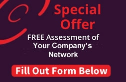 EverSafe IT Special FREE Network Assessment Offer